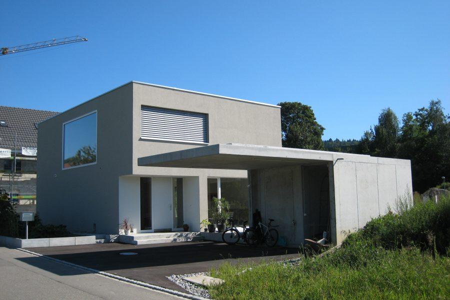EFH in Gränichen