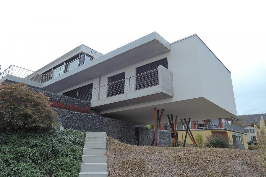 EFH in Erlinsbach 1