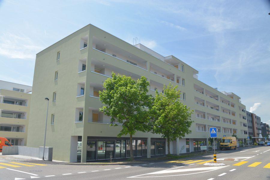 Zentrum Hunzenschwil