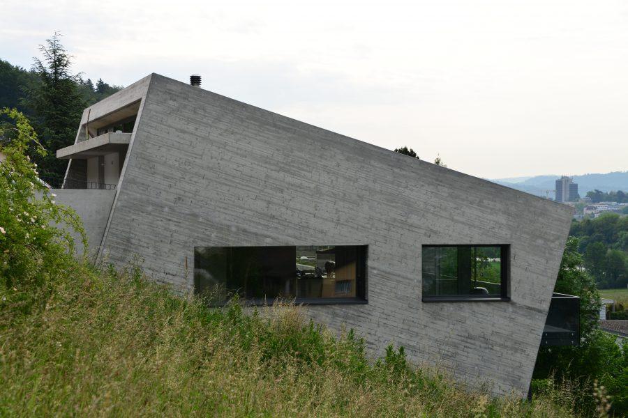 EFH in Erlinsbach 2